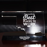 Delta Dental of Oklahoma Ranked #8 on Best Places to Work in Oklahoma List