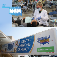 2018 Oklahoma Mission of Mercy in Durant