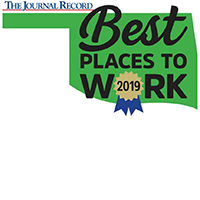 DDOK Named No. 2 on List of Best Places to Work in Oklahoma