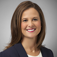 Ashley Albright named CFO