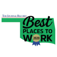DDOK Named No. 1 on List of Best Places to Work in Oklahoma