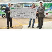 Delta Dental awards $500,000 to MobileSmiles Oklahoma
